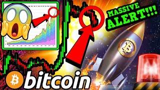 MASSIVE!!!!! IF YOU HOLD BITCOIN YOU NEED to WATCH THIS ASAP!!!! [history will be made]