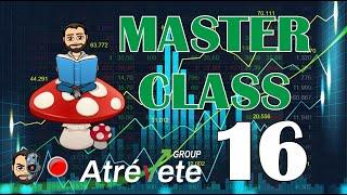 LEAP CALL, COVERED CALL Y ROLL OVER - ESTRATEGIAS OPCIONES #2 - Master Class 16 - Trading en ESPAÑOL