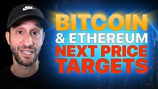 BITCOIN & ETHEREUM ARE PUMPING - NEXT PRICE TARGETS (+ Litecoin & XRP)