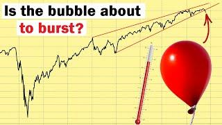 Market Bubble: The Game is 'Going to Come to an End...' (Guy Cohen warning)