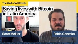 Saving Lives With Bitcoin in Latin America with Pablo Gonzalez, Co-Founder of Bitso
