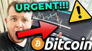 URGENT EMERGENCY BITCOIN & ETHEREUM ARE DUMPING!!!!!!!!! [BIG BOUNCE COMING]