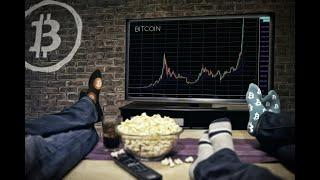 Trading Bitcoin - How Much Higher Can We Get? MRI Top This Weekend