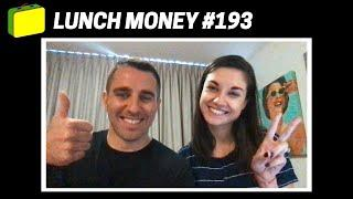 Lunch Money #193: Starlink, Fitbit, Andrew Yang, Taco Bell, Lonely, #ASKLM