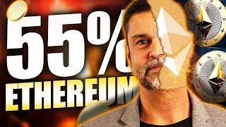 Ethereum is the ONLY WAY OUT From the COMING CRASH!!! - Raoul Pal   Price Prediction