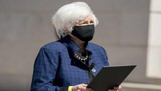 Yellen Tones Down Rate Hike Comments; Hints at US Crypto Regulatory Framework Need