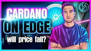CARDANO IS AT THE EDGE! (Which way will ADA price break?!)