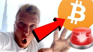 SOMETHING HUGE WILL HAPPEN TO BITCOIN & IT IS NOT WHAT YOU THINK!!!!!!!!