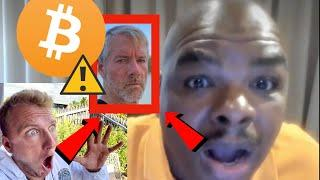 MICHAEL SAYLOR REVEALS A CRAZY SECRET ABOUT THE BITCOIN PRICE!!!!!!!!!!!!!! [unbelievable..]