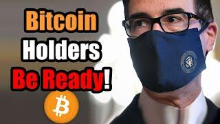 The USA Just Proposed Scary Cryptocurrency Regulation for 2021 | Bitcoin Holders BE READY for FinCEN