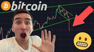 DUMP  EVERYONE HOLDING BITCOIN NEEDS TO SEE THIS VIDEO ASAP!!!! [this changes everything]