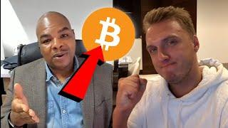 Why we see Bitcoin going to $15'000'000 in a relatively short period!!! ft. MMCrypto