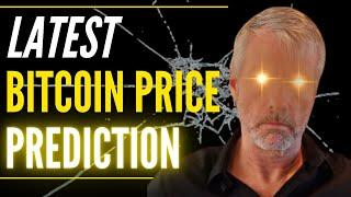 Michael Saylor - After The Recent Bitcoin Crash, Bitcoin is Ready to SURPRISE Everyone Again!!
