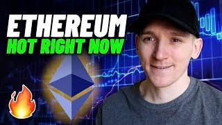 Ethereum MOST Important Upgrade (ETH 2021 Gains Incoming)