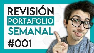 Revisión PORTAFOLIO Semanal #001 | Nimbus Platform, Yielding Capital, Crypto Mining Group