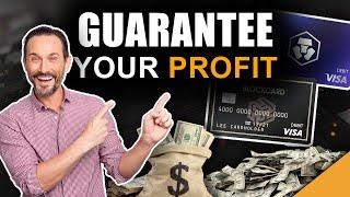 Guaranteed Strategy For Taking Profit in Crypto