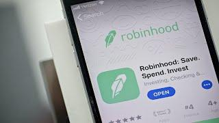 Crypto Traders on Robinhood Spikes to 9.5M in Q1, Up Over 450%