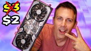 Bad for Miners is GOOD for Gamers! (Why the RX 6700 XT should be on a Gamer's Radar!)