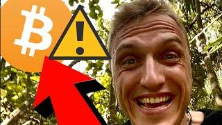 ️URGENT EMERGENCY FOR ALL BITCOIN HOLDERS!!!!!️ [as predicted..]