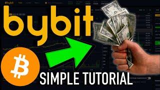 [ Ultimate ] Bybit Exchange Tutorial: Beginners Guide Bitcoin Leverage Trading
