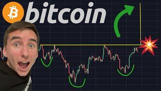 MY NEXT BITCOIN TRADE WILL BE ABSOLUTELY EPIC!!!!!!!!!!!!!!!!!! [Ethereum in trouble?]