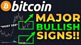 VERY GOOD NEWS FOR BTC!!!! BITCOIN HOLDERS BE READY FOR SOMETHING CRAZY BY THE END OF NEXT WEEK!!