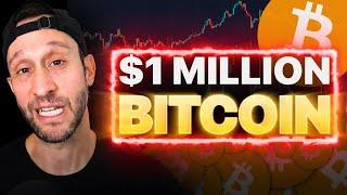 WHY BITCOIN WILL BE ONE MILLION DOLLARS