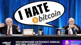 I HATE THE BITCOIN SUCCESS... (+ETHEREUM PRICE UPDATE)