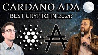 Cardano: ADA Set for BLAST OFF In 2021! (Best Top 10 Cryptocurrency)
