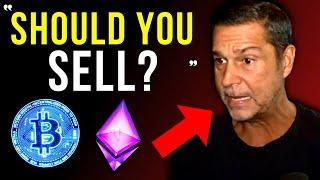 Should you SELL? Raoul Pal Latest Market Update and Prediction on Ethereum, Bitcoin & Solana (CRASH)