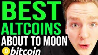 URGENCY!! ALTCOINS STARTING RALLY TODAY!!!! [ACT FAST] Top Altcoin Picks for 2021... Programmer