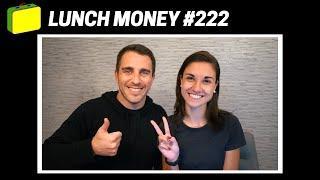 Lunch Money #222: Bitcoin, Kevin O'Leary, MicroStrategy, Collectibles, Fake Chicken, #ASKLM