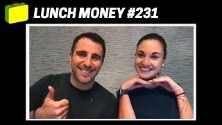 Lunch Money #231: MicroStrategy, Rakuten, Gather, Beeple, Netflix, #ASKLM