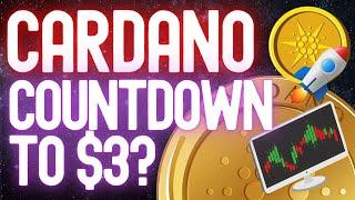 Cardano ADA Price News Today - Technical Analysis - Still Bullish? On Our Way To $3?!