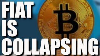 DOGE Going To $1, Bitcoin Banned, Economies Collapse, $84 Million In Crypto & Grayscale Keeps Buying