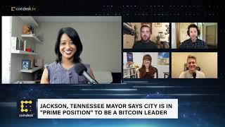 Could Jackson, Tennessee Be the Next Crypto Hot Spot?