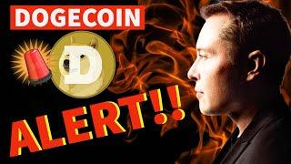 URGENT ! DOGECOIN  & CRYPTOCURRENCY PREDICTIONS THAT COULD CHANGE EVERYTHING!! BREAKING NEWS!