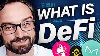 DEFI CRUSHING BANKS!! Trillion Dollar Wealth Redistribution... Amadeo Brands and Ivan on Tech