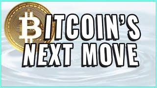 Bitcoin Price Continues to Drop!! - What is the next move for Bitcoin?