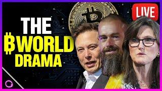 The Best Bitcoin Conference, Period