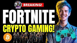 BEST NFT Games in Crypto: Fortnite TAKES OVER Play To Earn Games For 2022!