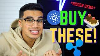Top 3 Crypto to Buy in September 2021 (HUGE Potential)