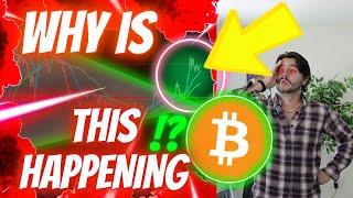 BITCOIN REPLICATING FRACTAL JUST LIKE BEFORE??! - WATCH ETHEREUM NOW!!! [do NOT MISS THIS]