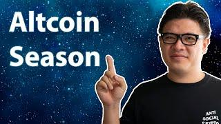 (Monday) ETH will cross 4k? DOGE SNL aftermath
