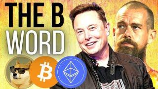 Elon Musk Owns Ethereum. WHO CARES.