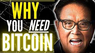 Robert Kiyosaki WHY you NEED Bitcoin | Rich Dad Bitcoin & Ethereum Prediction, Cryptocurrency (2021)