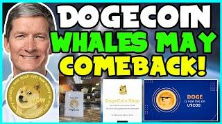 *URGENT* DOGECOIN PRICE COMPLETELY DESTROYED NOW! (MUST WATCH) Elon Musk, APPLE, TELSA & TIM COOK!