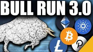 MOST Prosperous Bitcoin Bull Run EVER (Crypto Gains Still Ahead)