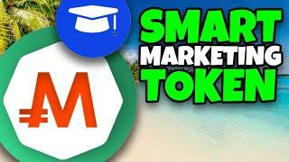 SMART MARKETING TOKEN!!!!!!! FIRST STUDENT COIN LAUNCHPAD ICO!!!!!!!