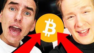 THE MOON: BITCOIN $100,000 THIS YEAR BUT WE MAY GO TO $20,000 FIRST!!! Whole Market will be SHOCKED!
